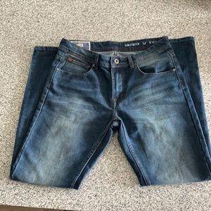 💙MBX Denim Jeans, Slim Stretch Size 30x30
